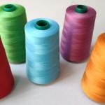 Polyester Dikiş İplikleri